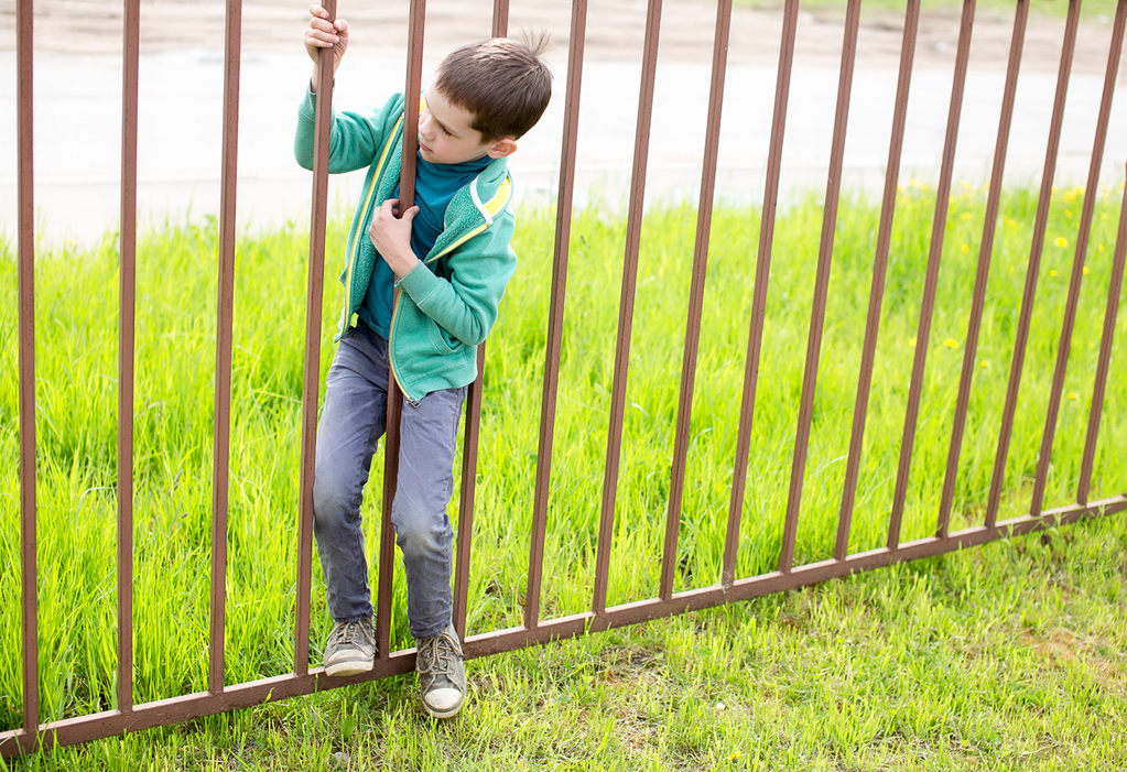 General Pool Fence Guidelines